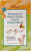 Kup Intensywna kilkustopniowa kuracja do stóp - Celkin Intensive Multi-Step Foot Treatment