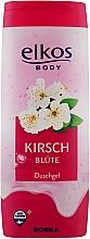 Kup Żel pod prysznic Kwiat wiśni - Elkos Cherry Blossom Shower Gel