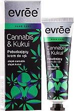 Kup Pobudzający krem do rąk - Evrēe Cannabis & Kukui