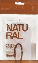 Kup Gąbka do kąpieli - Suavipiel Natural Vegetal Massage Sponge