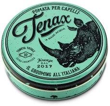 Kup Błyszcząca mocna pomada do włosów - Tenax Hair Pomade Extra Strong