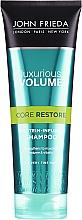 Kup Szampon zwiększający objętość włosów - John Frieda Luxurious Volume Core Restore Protein-Infused Shampoo