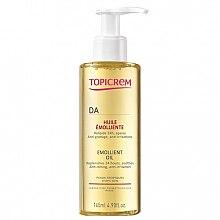 Kup Zmiękczający olejek emolientowy do ciała - Topicrem DA Emollient Oil
