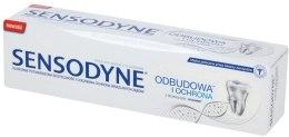 Kup Wybielająca pasta do zębów Odbudowa i ochrona - Sensodyne Repair & Protect Whitening