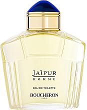 Kup PRZECENA! Boucheron Jaipur Homme - Woda toaletowa (tester z nakrętką) *