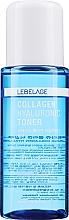 Kup Kolagenowo-hialuronowy tonik do twarzy - Lebelage Collagen Hyaluronic Toner