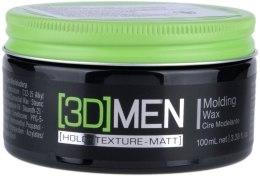 Kup Wosk do modelowania włosów - Schwarzkopf Professional 3D Mension Molding Wax
