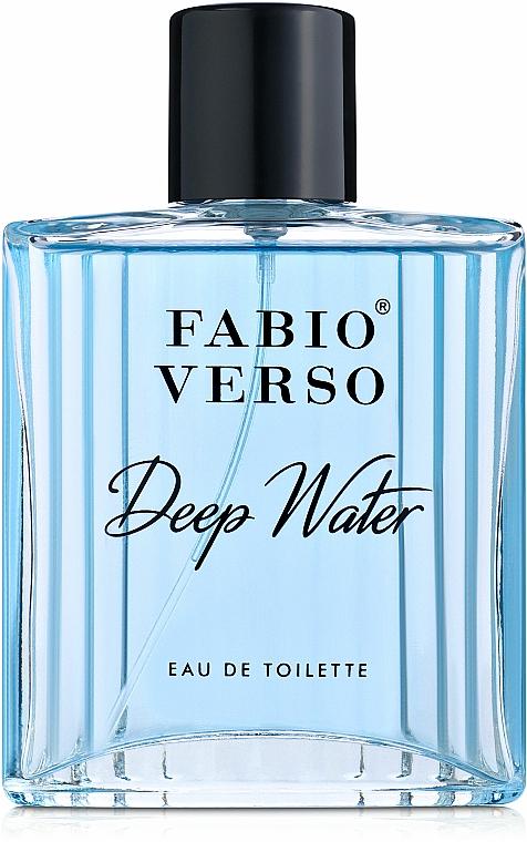 Bi-Es Fabio Verso Deep Water - Woda toaletowa