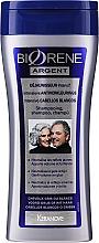 Kup Szampon do włosów siwych - Eugene Perma Biorene Argent Shampoo