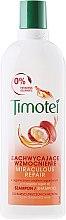 Kup Szampon do włosów Zachwycające wzmocnienie - Timotei Shampoo Miraculous Repair