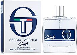 Kup Sergio Tacchini Club - Woda toaletowa