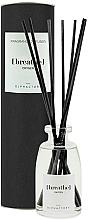 Kup Patyczki zapachowe - Ambientair The Olphactory Black Oxygen