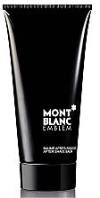 Kup PRZECENA! Montblanc Emblem - Balsam po goleniu *