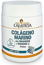 Kup Kolagen morski w tabletkach z magnezem i witaminą C - Ana Maria Lajusticia