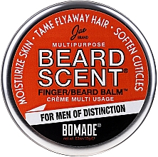 Kup Balsam do brody - Jao Brand Beard Scent Bomade Beard Balm