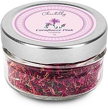 Kup Suszone kwiaty chabra bławatka - Chantilly Cornflower Pink Flowers
