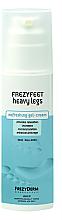Kup Orzeźwiający krem-żel do zmęczonych nóg - FrezyDerm Frezyfeet Heavy Legs Refreshing gel-cream