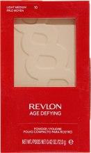 Kup Prasowany puder w kompakcie do cery dojrzałej - Revlon Age Defying Powder
