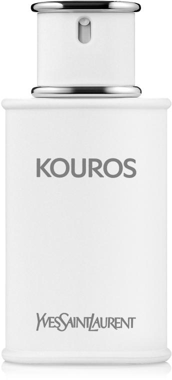 Yves Saint Laurent Kouros - Woda toaletowa