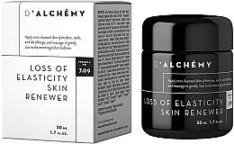 Kup Przeciwstarzeniowy krem do cery suchej i wrażliwej - D'Alchemy Loss of Elasticity Skin Renew