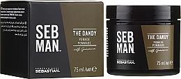 Kup Pomada do stylizacji włosów dla mężczyzn - Sebastian Professional SEB MAN The Dandy