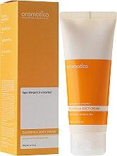 Kup Nagietkowy krem do cery normalnej i mieszanej - Aromatica Calendula Juicy Cream