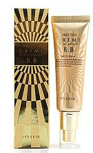 Kup Krem BB do twarzy - It's Skin Prestige Creme D'Escargot BB Creme