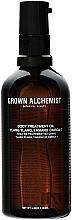 Kup Olejek do ciała - Grown Alchemist Body Treatment Oil: Ylang Ylang, Tamanu & Omega 7
