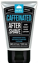 Kup Balsam po goleniu - Pacific Shaving Company Shave Smart Caffeinated Aftershave Balm