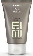 Kup Matująca pasta teksturyzująca do włosów - Wella Professionals EIMI Rugged Texture