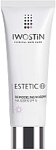 Kup Krem do twarzy na dzień SPF 15 - Iwostin Estetic 3 Remodeling Day Cream