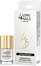 Kup Profesjonalny żel do usuwania skórek - Long4Lashes Nails Cuticle Remover