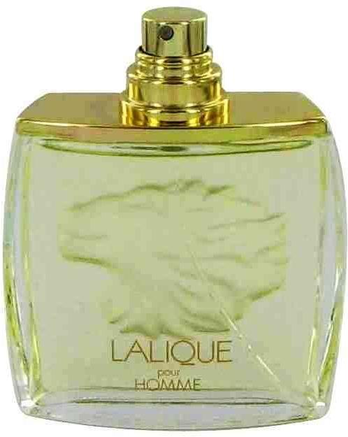 Lalique Pour Homme Lion - Woda perfumowana (tester bez nakrętki)