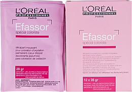 Kup PRZECENA! Ściągacz koloru do włosów - L'Oreal Professionnel Efassor *