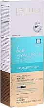Kup PRZECENA! Hialuronowy roll-on modelujący kontur oczu - Eveline Cosmetics Bio Hyaluron Expert Hyaluronic Roll-on Modelling Eye Contour*