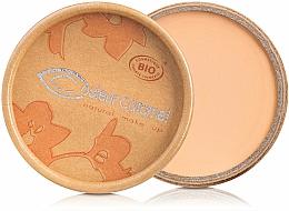 Zielony krem korygujący - Couleur Caramel Corrective Cream — фото N1