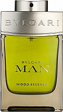 Kup Bvlgari Man Wood Essence - Woda perfumowana (tester bez nakrętki)