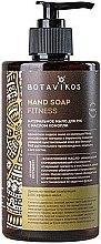 Kup Naturalne mydło w płynie do rąk z olejem konopnym - Botavikos Fitness Hand Soap