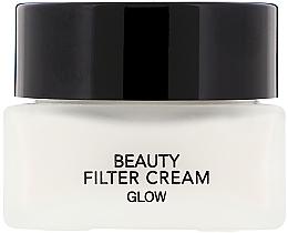 Kup Rozjaśniający krem do twarzy - Son & Park Beauty Filter Cream Glow