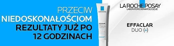 Krem korekcyjny do walki z niedoskonałościami skóry - La Roche-Posay Effaclar Duo+ — фото N17