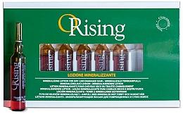 Kup Mineralizujący balsam w ampułkach do włosów suchych i zniszczonych - Orising Mineralizing Hair Lotion