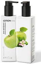 Kup Odżywczy balsam do rąk i ciała z zielonym jabłkiem i jaśminem - Kinetics Green apple & Jasmine Lotion
