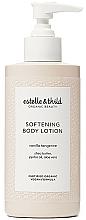 Kup Balsam do ciała Wanilia i Mandarynka - Estelle & Thild Vanilla Tangerine Softening Body Lotion