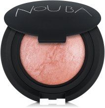 Kup Róż do policzków w kompakcie - Nouba Blush On Bubble