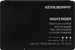 Kup Mocno utrwalająca pasta do włosów - Kevin.Murphy Night.Rider Matte Texture Paste Firm Hold