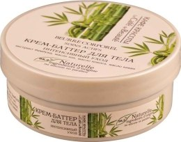 Kup Intensywnie pielęgnujące masło do ciała z ekstraktem z bambusa - Le Café de Beauté Body Butter Cream