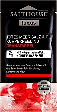 Kup Peeling do ciała Granat - Salthouse Oil Body Scrub Pomegranate