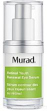 Kup Odnawiające serum pod oczy z retinolem - Murad Resurgence Retinol Youth Renewal Eye Serum