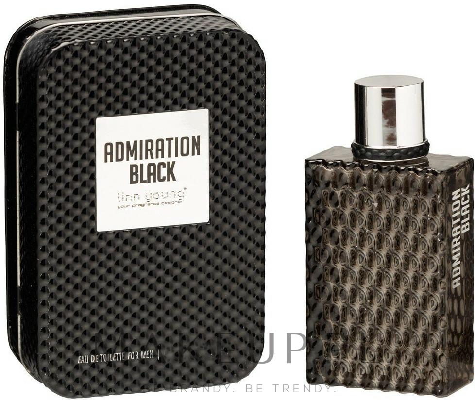 linn young admiration black