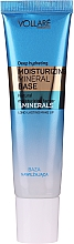 Kup Nawilżająca baza pod makijaż z minerałami - Vollare Cosmetics Moisturizing Mineral Base